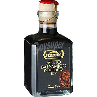 Ferrarini Aceto balsámico de Módena IGP botella 250 ml 250 ml