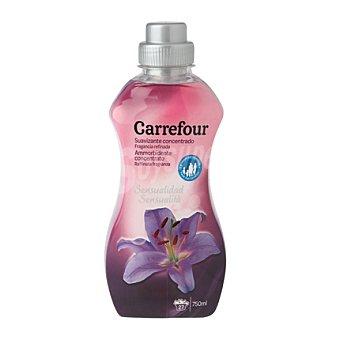 Carrefour Suavizante concentrado Sensualidad 27 lavados