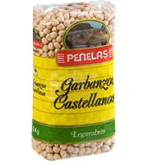 penelas Garbanzos castellano 1 kg