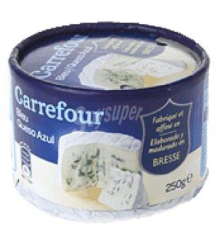 Carrefour Queso azul de Bresse 250 g