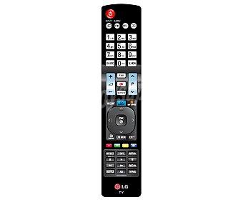 LG Electronics Mando a distancia LG AN-CR400 1 unidad