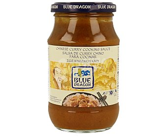 Blue Dragón Salsa de curry 380 g
