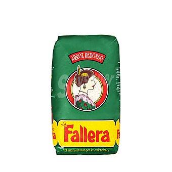 La Fallera Arroz redondo Paquete de 1 kg