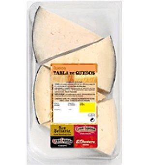 El Ventero Surtido de cuñas de queso 180 GR