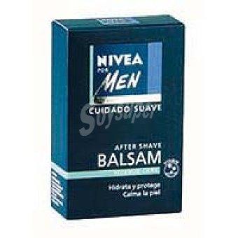 Nivea For Men after shave bálsamo regenerador Originals  frasco 100 ml