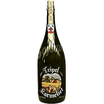 TRIPEL KARMELIET Magnum Cerveza rubia belga botella 1,5 l 1,5 l
