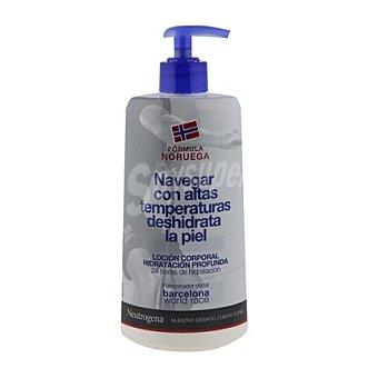 Neutrogena Loción corporal para piel seca Dosificador 400 ml
