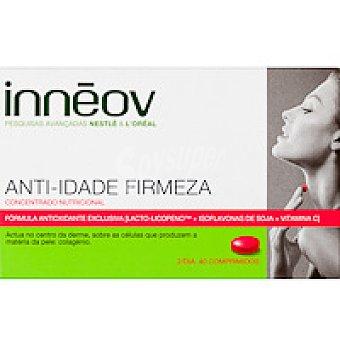 Innéov Antiedad-Firmeza en comprimidos Caja 40 comprimidos