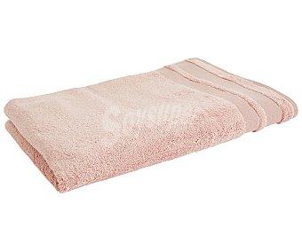 Actuel Toalla lisa de ducha color rosa, 650g/m², actuel. 650 g