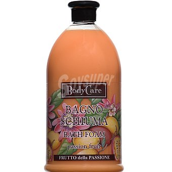 BODYCARE gel de baño Passion Fruit Bote 1 l