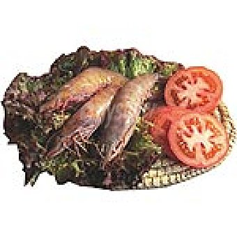 Tigre Langostinos frescos 30-35 pzas/ kg