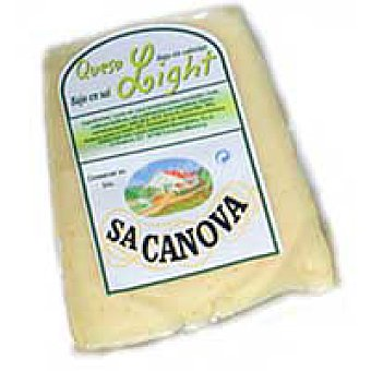 Sa Canova Queso light Mahón 270 g