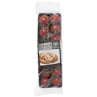 Carrefour Selección Tomate cóctel Bandeja de 225 g