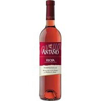 Antaño Vino Rosado D.O. Rioja Botella 75 cl