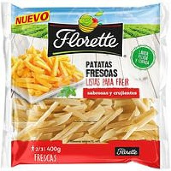 Florette Patata fresca Bolsa 400 g