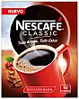 Nescafé Classic Café Soluble Descafeinado 10 Sobres x 2g (20 g) Nescafé