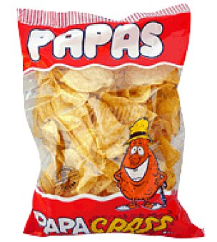 papa Crass Papas 180 g