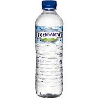 Fuensanta Agua mineral botellín 50 cl