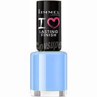 Rimmel London Laca de uñas Lasting Finis 198 Pack 1 unid