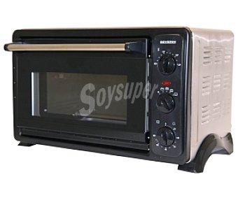 SEVERIN Mod.T02036 Mini Horno 28L