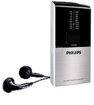 Philips Radio AE6580