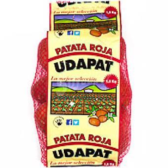 Udapat Patata roja Malla 1,5 kg