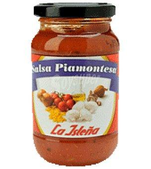 La Isleña Salsa piamontesa 260 g