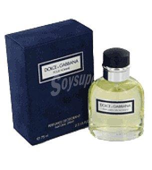 Dolce & Gabbana Colonia hombre 75 ml