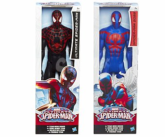 SPIDERMAN Figuras Articuladas de Spiderman 1 Unidad