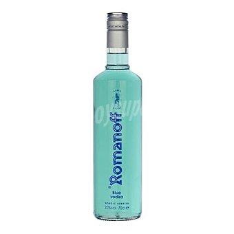 Romanoff Vodka blue 70 cl