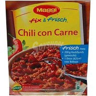 Maggi Base de chili con carne Paquete 38 g