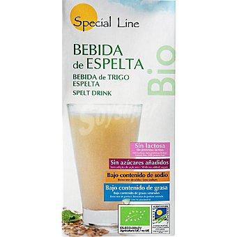 Special Line Bebida de espelta ecológica Envase 1 l