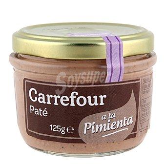 Carrefour Paté de pimienta 125 g