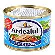 Paté porc 200 g Ardeadul