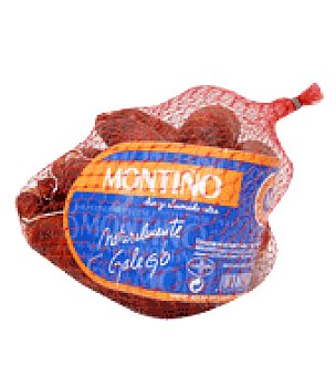Montiño Chorizo extra 1 kg