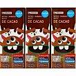 Batido de cacao Pack 6x200 ml Eroski