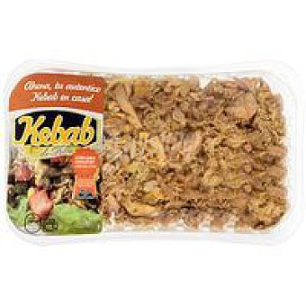 Hércules Kebag de pollo Bandeja 300 g