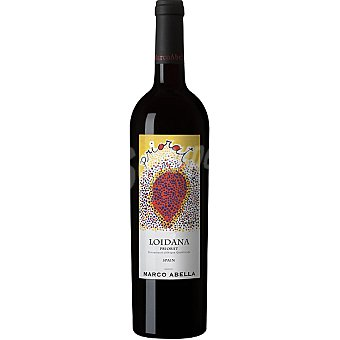 LOIDANA Vino tinto D.O. Priorato botella 75 cl Botella 75 cl