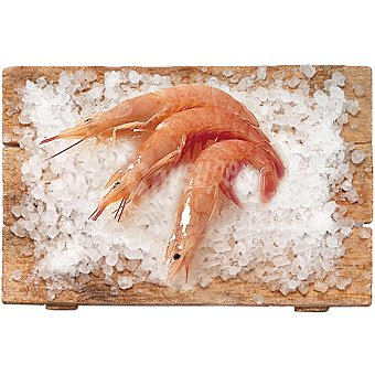Piezas Gambón especial plancha 30-40 /kg 100 gramos