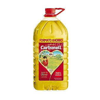 Carbonell Aceite de oliva virgen 5 l