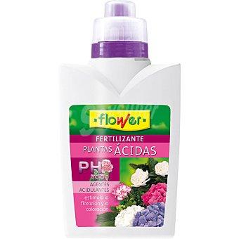 FLOWER Líquido para plantas ácidas 1 unidad