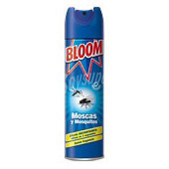 Bloom Insecticida Rapid 750 ml