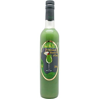 Lial Combinado de licor de té al cava Botella 50 cl