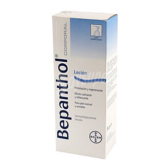 Bayer Bepanthol Loción 400 ml