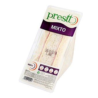 Prestto Sandwich mixto 165 g