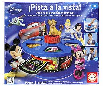Disney Pista a la Vista 1u