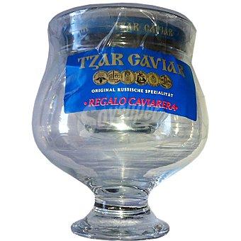 TZAR Sucedáneo de caviar ruso Frasco 105 g