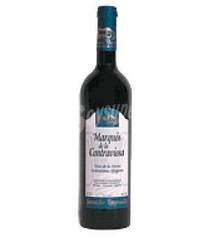Marqués de la Contraviesa Vino tinto joven cosecha 75 cl