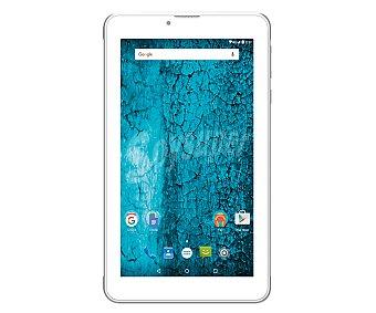 """QILIVE Q.9065 Funda para tablet universal, para tablets de 7"""", bolsillo para accesorios, resistente al agua 7"""" universal"""