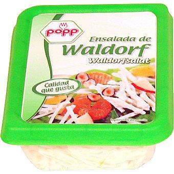 Popp Ensalada Waldorf apio-piña-manzana Envase 200 g